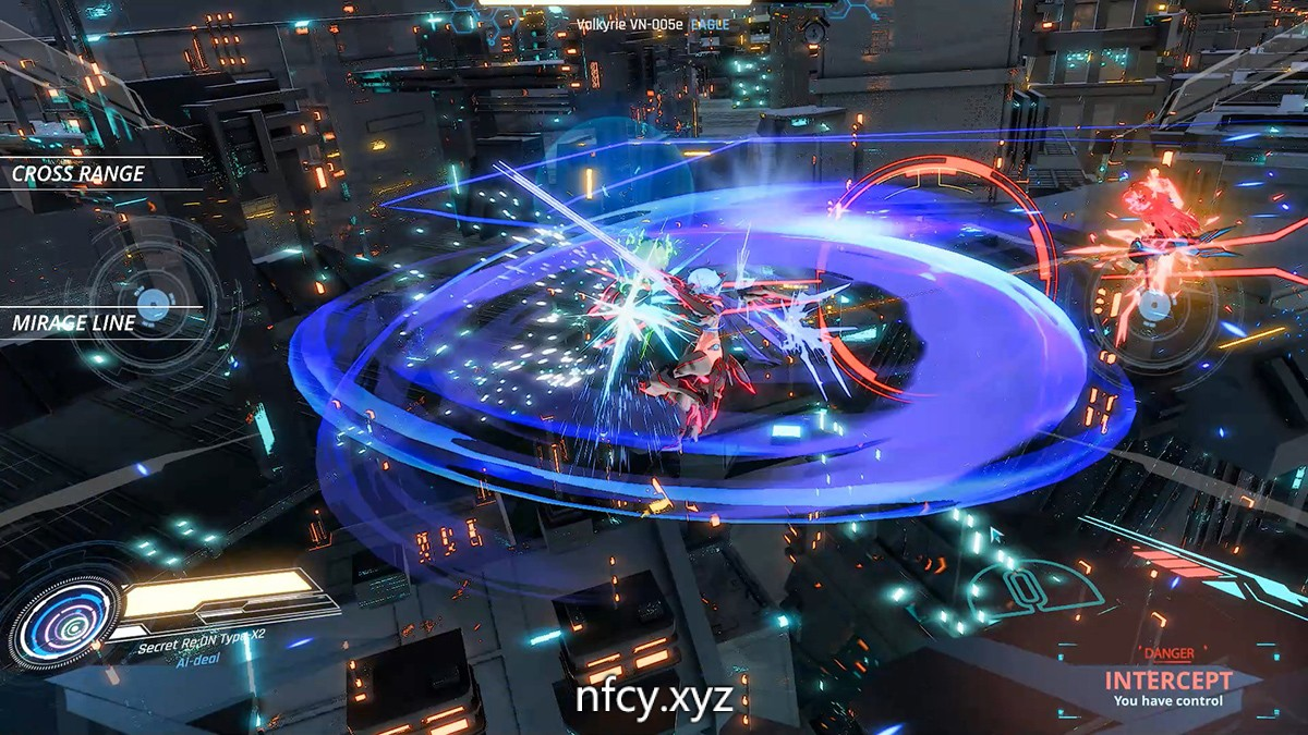 [ACT/3D/动态]驱动妖精 Aidealrays Ver0.40 支援者版 9